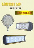 ElmanLED Auxiliary LED LAMPS