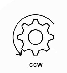 Giro CCW