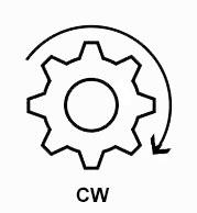 Giro CW