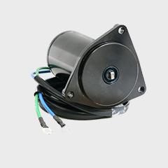 POWER TRIM MOTOR