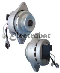 Permanent Magnet Alternator for Isuzu Industrial Tropical Diesel