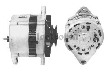 Alternator for Nissan 200SX, 310, 510, 720 Pickup, Pulsar