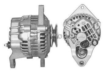 Alternator for Nissan