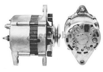 Alternator for Nissan