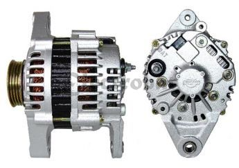 Alternator for Nissan Pulsar, Sentra