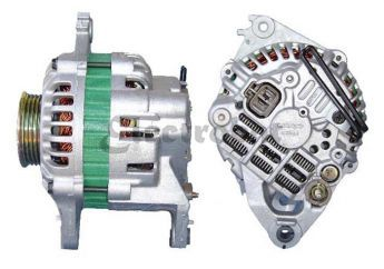 Alternator for Hyundai, Kia and Mitsubishi