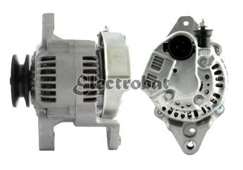 Alternator for Suzuki