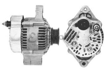 Alternator for Isuzu