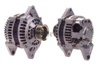 Alternator for Subaru Legacy 1.8L, 2.0L, 2.2i