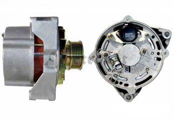 Alternator for Mercedes 190D 2.5L Diesel, 190E 2.3L, 300D CD SD SDL TD 2.5L Diesel, 300D CD SD SDL TD 3.0L Diesel, 300E CE SE SEL SL TE 3.0L