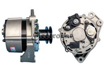Alternator for Audi, Seat, VW