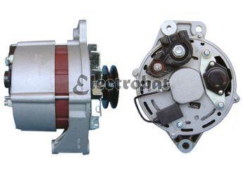 Alternator for Volkswagen