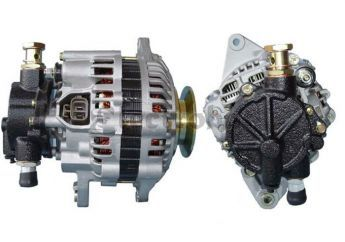 Alternador para Mitsubishi Pajero 2.5 Turbo Diesel