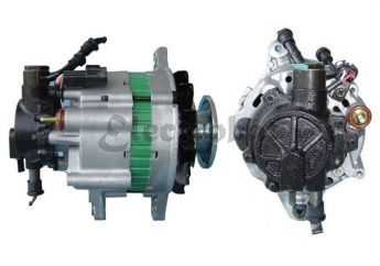 Alternador para Hyundai H100 2.5 (4D56) 93-