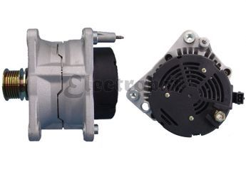 Alternator for Audi, Seat, Skoda, VW