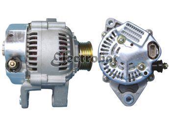 Alternator for Toyota Avensis 1.6i, 1.8i