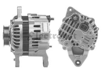 Alternator for Mitsubishi Galant 2.0 16V, L200 2.0i 16V, Space Gear 2.0i, Space Wagon 2.0i 16V