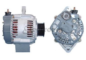 Alternator for Toyota Previa 2.4L