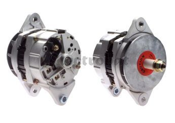 Alternator for Chevrolet, GMC