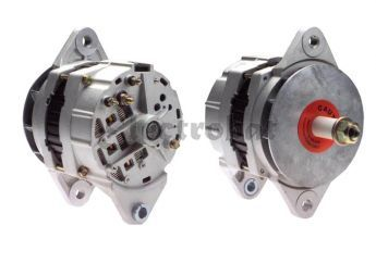 Alternator for Ford truck, Navistar