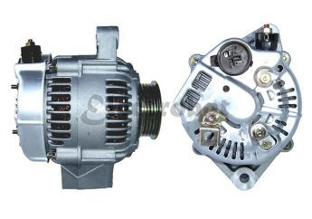 Alternator for Honda Civic del Sol 1.6L