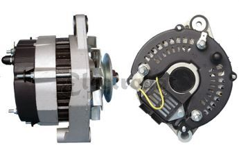 Alternator for BMW, VOLVO-PENTA Marine