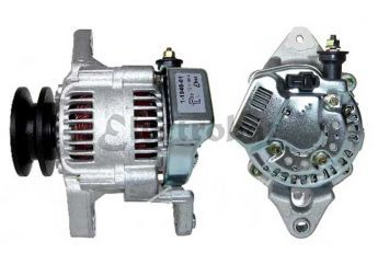 Alternator for Toyota Forklift