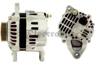 Alternator for Mitsubishi Galant 2.4L