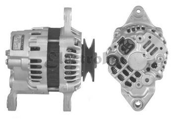 Alternator for Hyster, Yale