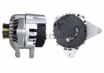 Alternator for Chevrolet Camaro 3.8L, Pontiac Firebird 3.8L