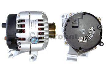 Alternator for Chevrolet