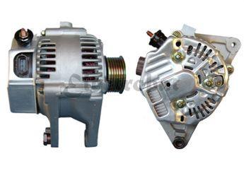 Alternator for Toyota Avensis, Celica, Corolla 1.8