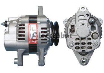 Alternator for Cub Cadet Tractor, Mitsubishi Forklift, Sole Diesel, Toro Forklift, UTV