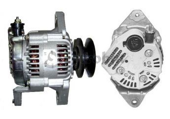 Alternator for Toyota forklift with engines 1DZ. 1Z. 2DZ. 3F. 11. 5FD 33-45