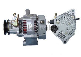 Alternator for Toyota Corolla Diesel 2.0, Lite-Ace 1.8 D, Lite-Ace 2.0 D