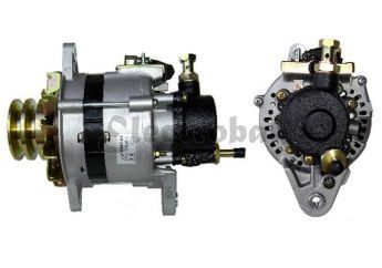 Alternator for Toyota Dyna 150 2.8 Diesel, Hi-Ace 2.4 Diesel