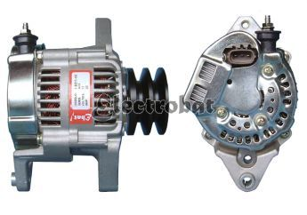 Alternator for Caterpillar