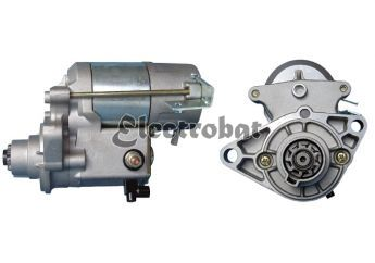 Starter for Honda Accord 2.2L, Prelude
