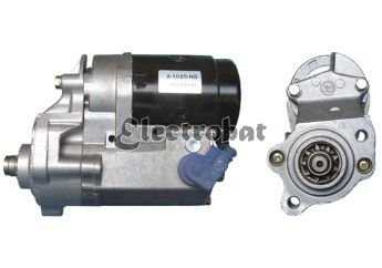 Starter for Toyota Corolla
