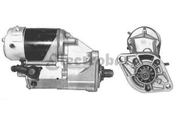 Starter for Toyota Pick Up 2.2 D, Pick Up 2.4 D, Crow 2.2 D, Dyna 100 2.4 LY50, Hiace LXH12