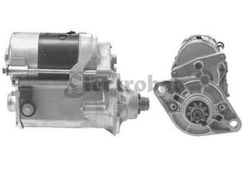 Starter for Subaru Brant, Coupe, Loyale