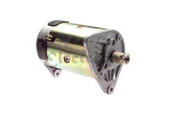 Generator Golf Cart