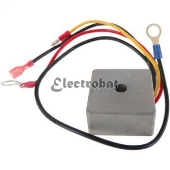 Regulator Rectifier for Club Car Applications