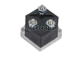 Rectifier for Mercury Marine Outboards