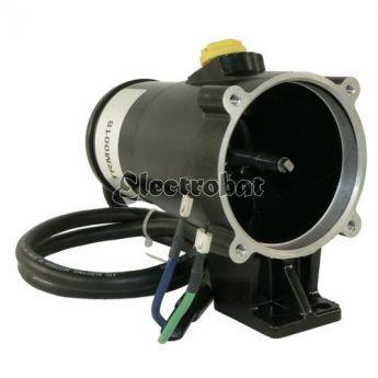 Tilt/Trim Motor