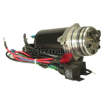 Tilt/Trim Motor with Pump