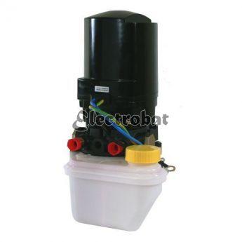Tilt/Trim Motor with Pump