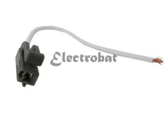 Repair lead for Ford 3G alternators with 1 wire