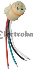 Repair lead for Hitachi alternators on Isuzu, Opel applications with 4 wires