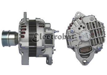 Mitsubishi AM Alternator for Renault